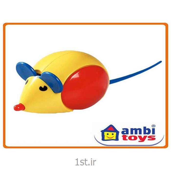 عکس سایر اسباب بازی های بچه موش حرکتی آمبی Ambi