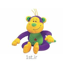 عروسک سوتی میمون تولو Tolo