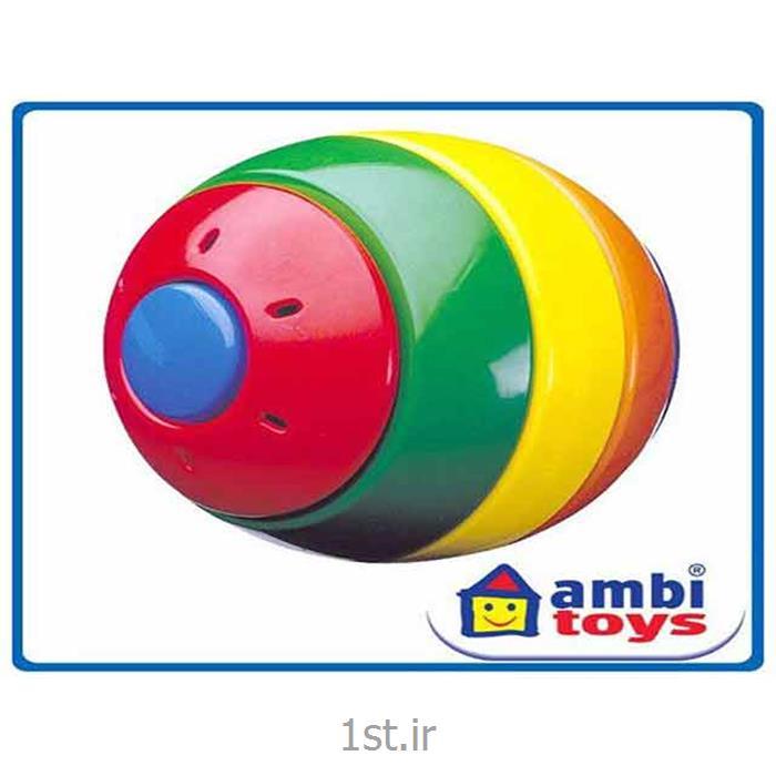عکس سایر اسباب بازی های بچه توپ رنگی پازل آمبی Ambi