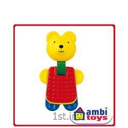 عکس دندونی بچهدندانگیر سه عددی آمبی Ambi