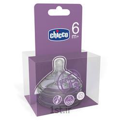 عکس سایر محصولات زیبایی و مراقبت های شخصیسرشیشه Step Up3 شش ماهگی دو عددی چیکو Chicco