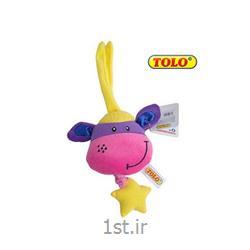 عروسک کشی گوسفندتولو Tolo