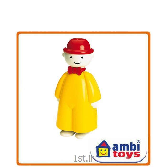 مستر آمبی Ambi