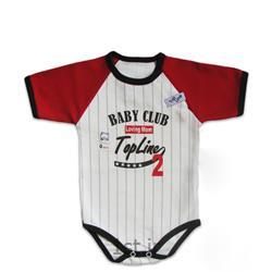 لباس زیر پسرانه کلوب تاپ لاین