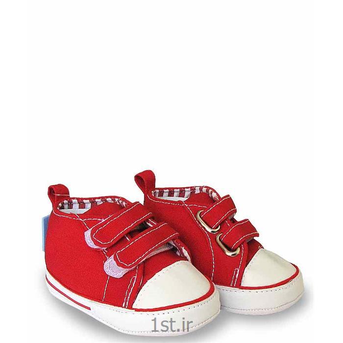 کفش اسپرت پسرانه 2 چسب بت Baat