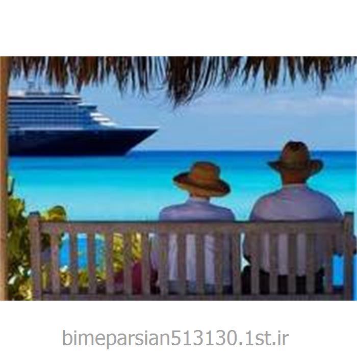 عکس خدمات بیمه ایبیمه درمان مسافرتی بیمه پارسیان ALLIANZ