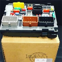 جعبه فیوز داخل موتور پژو 407