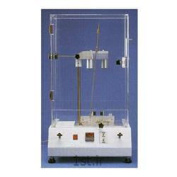 دستگاه سختی سنج پاندولی مدل 213