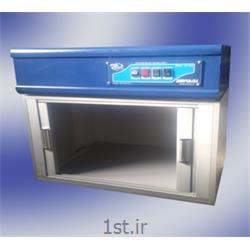 کابین تابش نور لامپ UVB  مدل 211