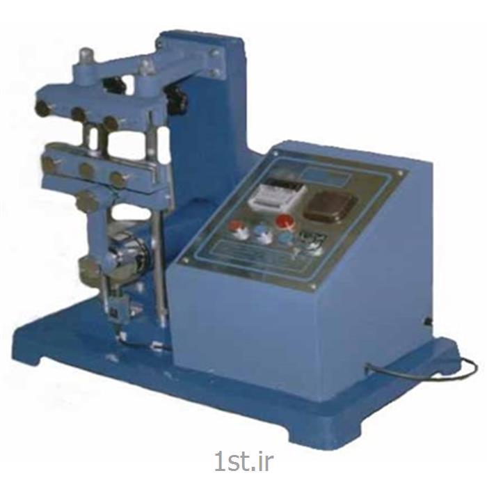 دستگاه تست خستگی لاستیکی مدل 308