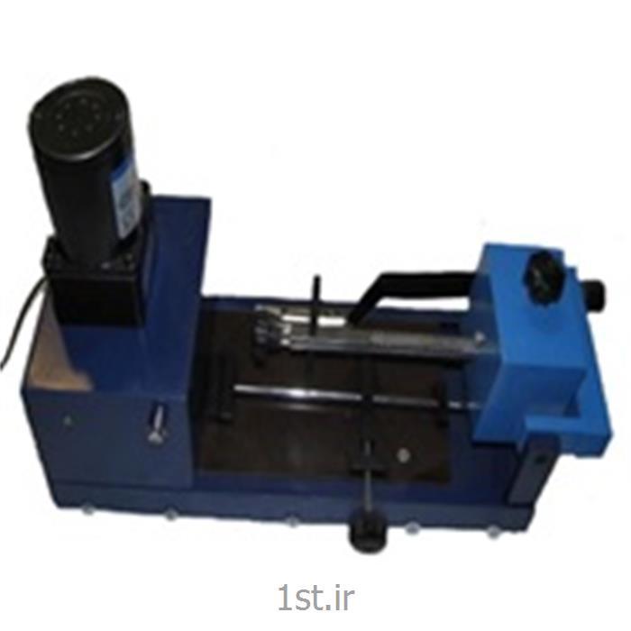 دستگاه تست سختی رنگ خراش نوع اتوماتیک