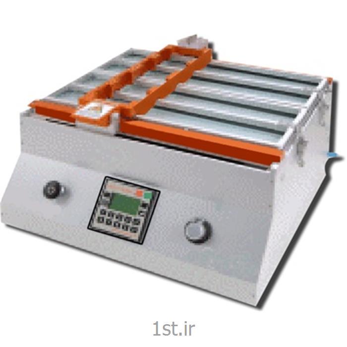 دستگاه تست سایش و شستشوی رنگ مدل 209