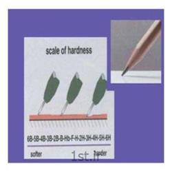دستگاه تست سختی رنگ مدادی