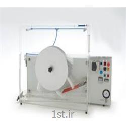 دستگاه تست مقاومت  در برابر سائیدگی دورانی - کارواش مدل 317