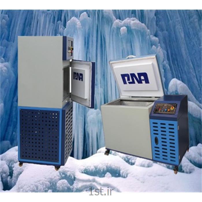 102 - دستگاه فریزر آزمایشگاهی