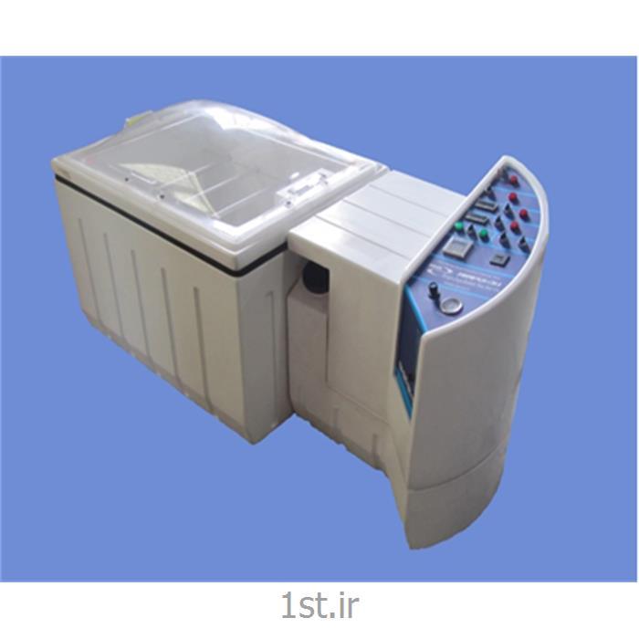 دستگاه خوردگی درمه نمک (سالت اسپری) مدل 104