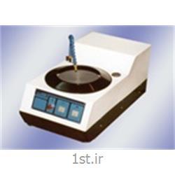 دستگاه سایش و پرداخت متالوگرافی دور ثابت مدل 403