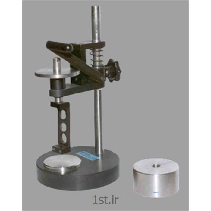 پایه سختی سنج گیجهای شور A و D مدل 307