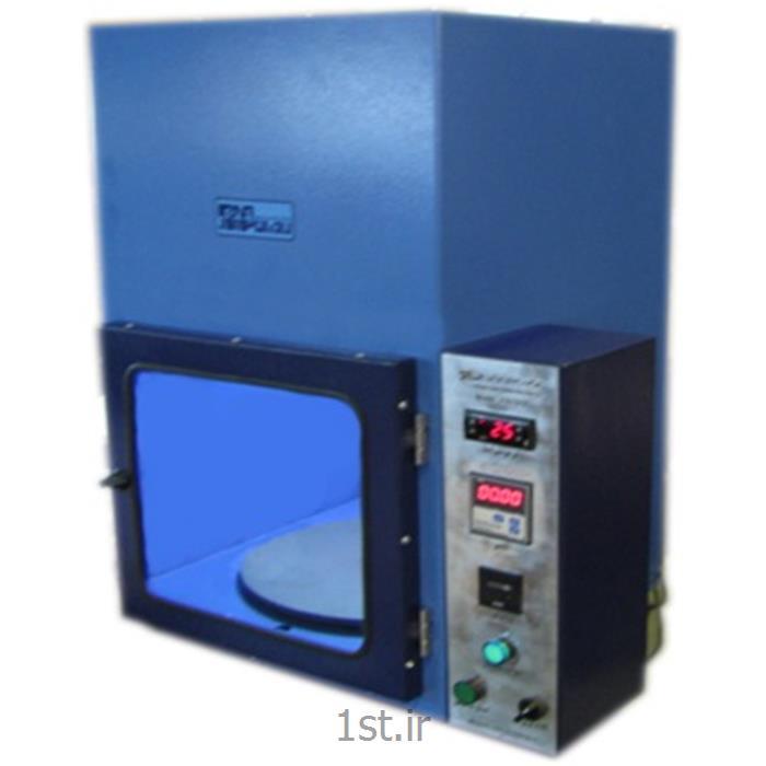دستگاه تست مقاومت پوشش رنگ در برابر لکه دار شدن مدل 218