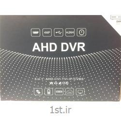 دستگاه ضبط تصاویر 4 کانال AHD مدل GL144-NP