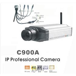 دوربین تحت شبکه مدل SN-900 محصولی از کره
