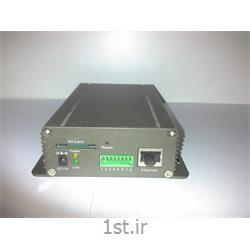دستگاه مبدل آنالوگ به IP دوربین مداربسته مدل VS7120/E