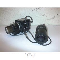 لنز دوربین مداربسته - لنز 12-2.8 میلیمتر