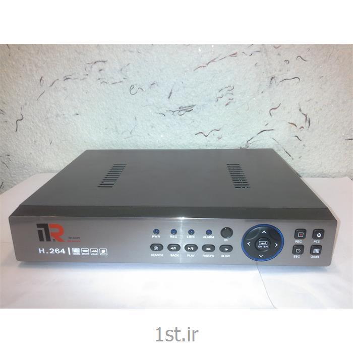 عکس کارت دی وی آرکارت ذخیره کننده دوربین مدل SN-3204 محصولی از کره