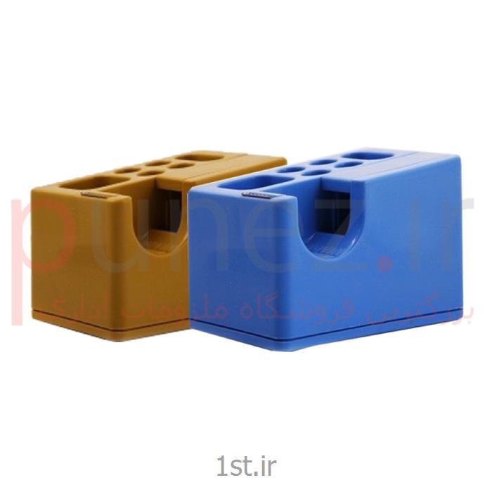 پایه چسب نوین مدل 1000 - مشکی