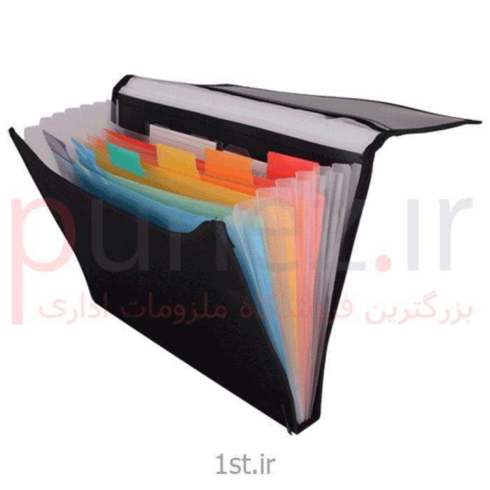 اکسپندینگ فایل پاپکو مدل 6 فایل کد KNY-A4-06T