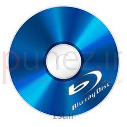 عکس نوار و سی دی ( cd ) خامDVD Blu-ray قابدار بسته 50 عددی
