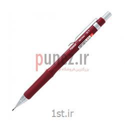 عکس مداد نوکیمداد مکانیکی پنتر مدل کلاسیک0.5 کد AMP-34971- قرمز