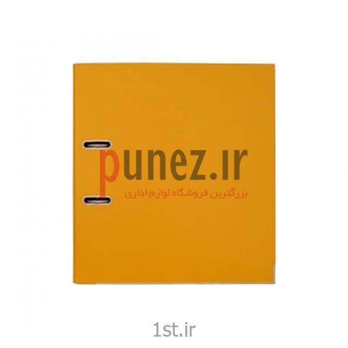 زونکن پاپکو مدل 4 سانت مقوایی کد 807-A4 - زرد