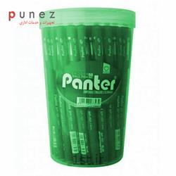 خودکار پنتر فوق روان کدSP-101 لیوان 50 عددی - سبز