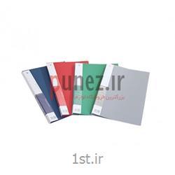 کلیربوک (آلبوم فایل) سمند مدل30 برگ A4 کد SAXX30 - سبز