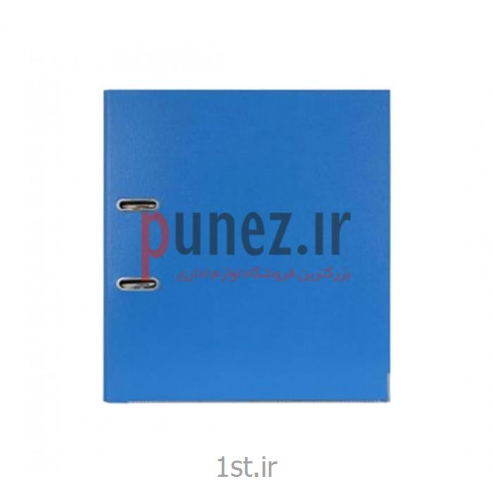 زونکن پاپکو مدل 4 سانت مقوایی کد 807-A4 - آبی روشن