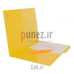پوشه سمیناری پاپکو کد TS-310M - سبز