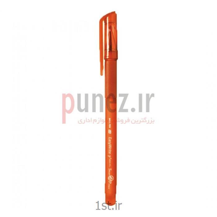 خودکار Smart Prince مدل ایزی رایت رنگی - نارنجی
