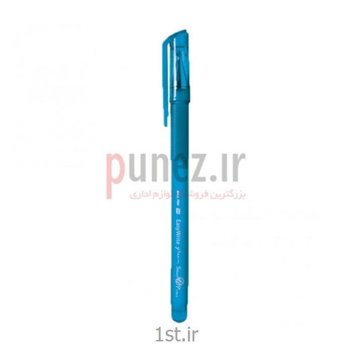 خودکار SMART PRINCE مدل ایزی رایت رنگی آبی روشن