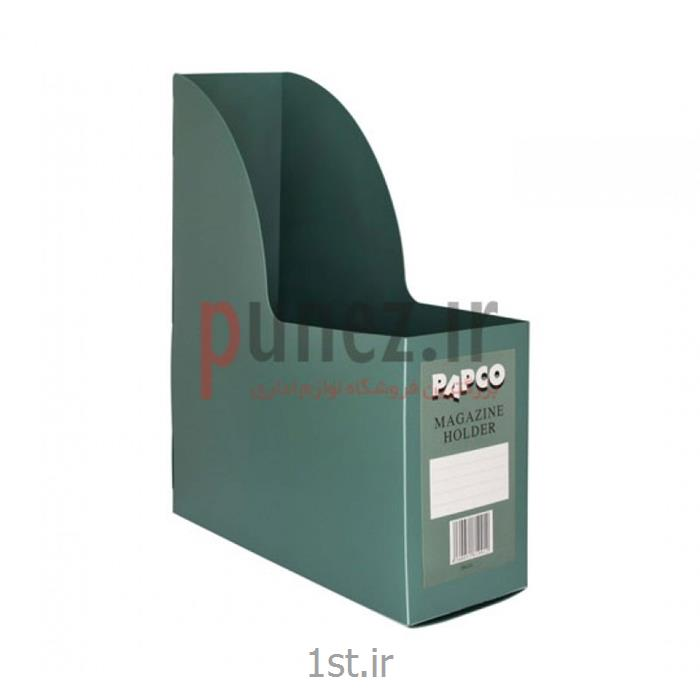 جامجله ای پاپکو کد DH-210 - سبز روشن