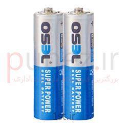 باتری اسل OSEL بسته دو عددی
