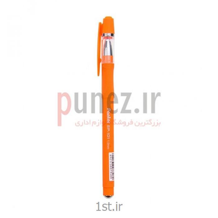عکس خودکار ژله ایخودکار پنتر مدل SP-101 - نارنجی