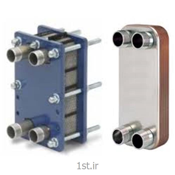عکس واشر ها ( درزگیر )واشر پلیت صفحه میانی مبدل حرارتی PH101