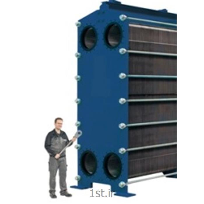 واشر پلیت صفحه مبدل حرارتی E28