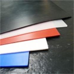 ورق سیلیکون قرمز ابعاد 2*1