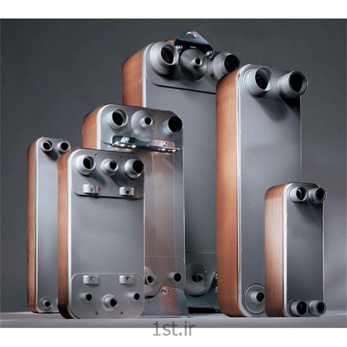 عکس واشر ها ( درزگیر )واشر پلیت صفحه ابتدایی مبدل حرارتی PH101