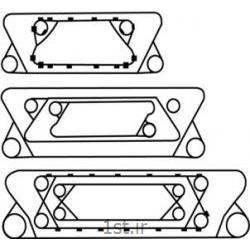 واشر پلیت صفحه مبدل حرارتی E19