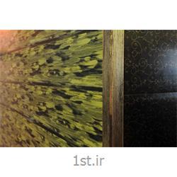 عکس طراحی دکورنبشی 3 سانتی متر پلی استایرن  کد AN01