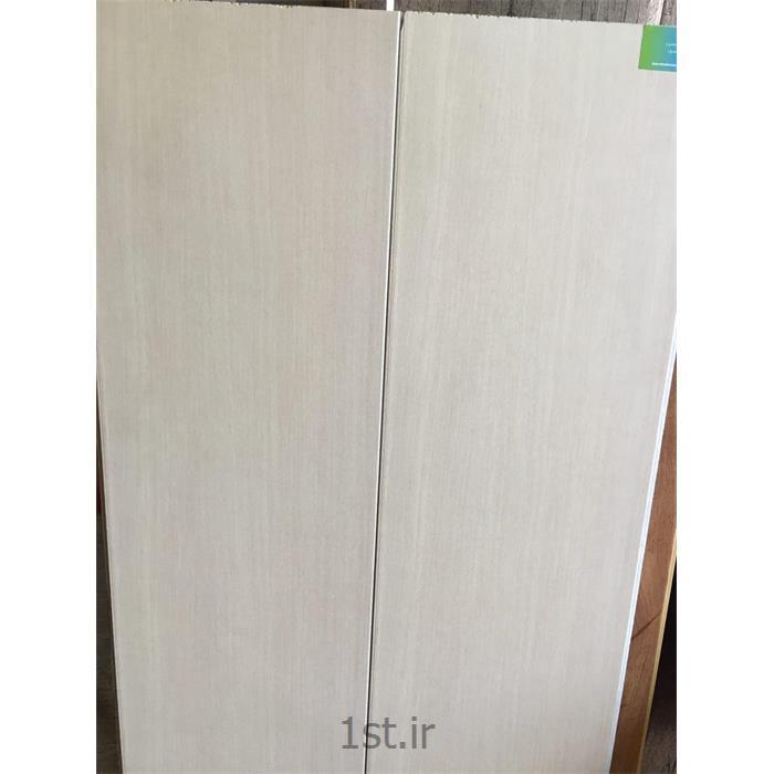 دیوارپوش 20 سانتی متر سفید - بژ کد PRF02