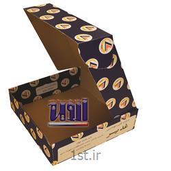 جعبه بسته بندی قطعات یدکی جعبه سازی آروین ( packing company )